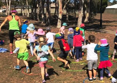 Fitness Fun with FitKids